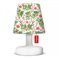 Edison the Petit + gratis Christmas Cappie