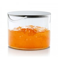BASIC Marmeladenglas 180 ml