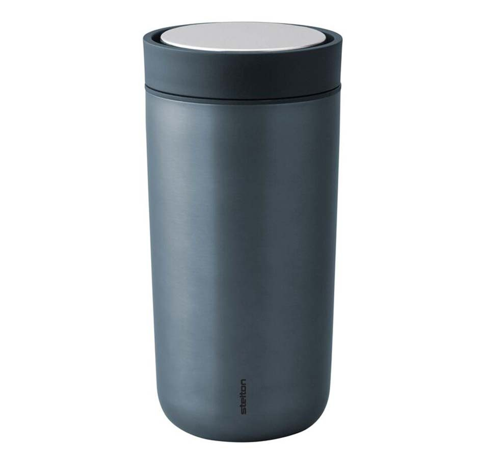 Stelton to Go Click Isolierbecher 340 ml Ansicht 1