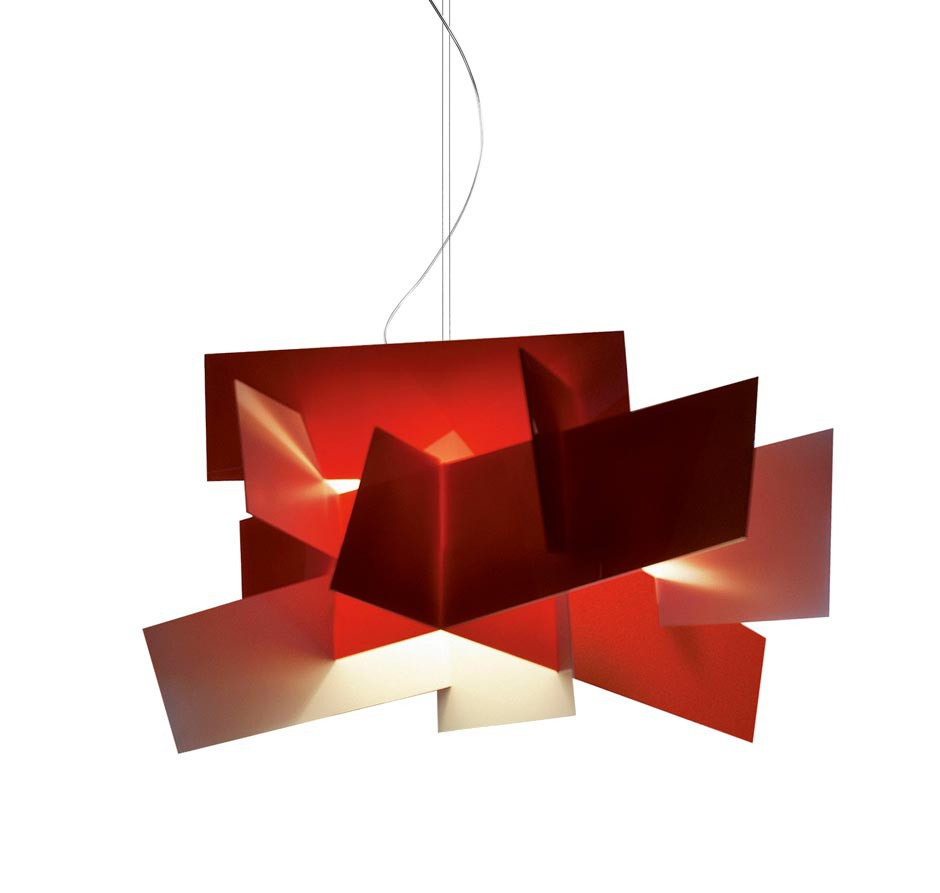 Foscarini Big Bang Sospensione Ansicht 1