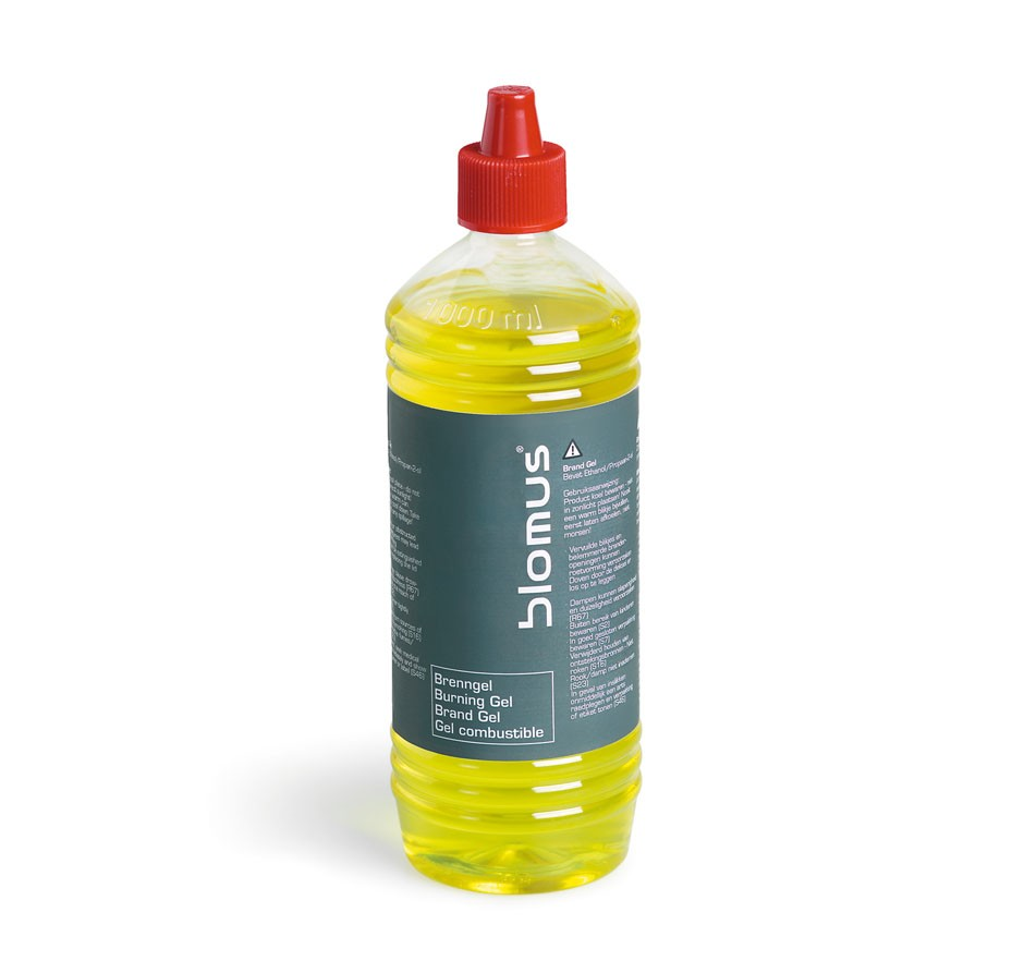 Brenngel 1000 ml