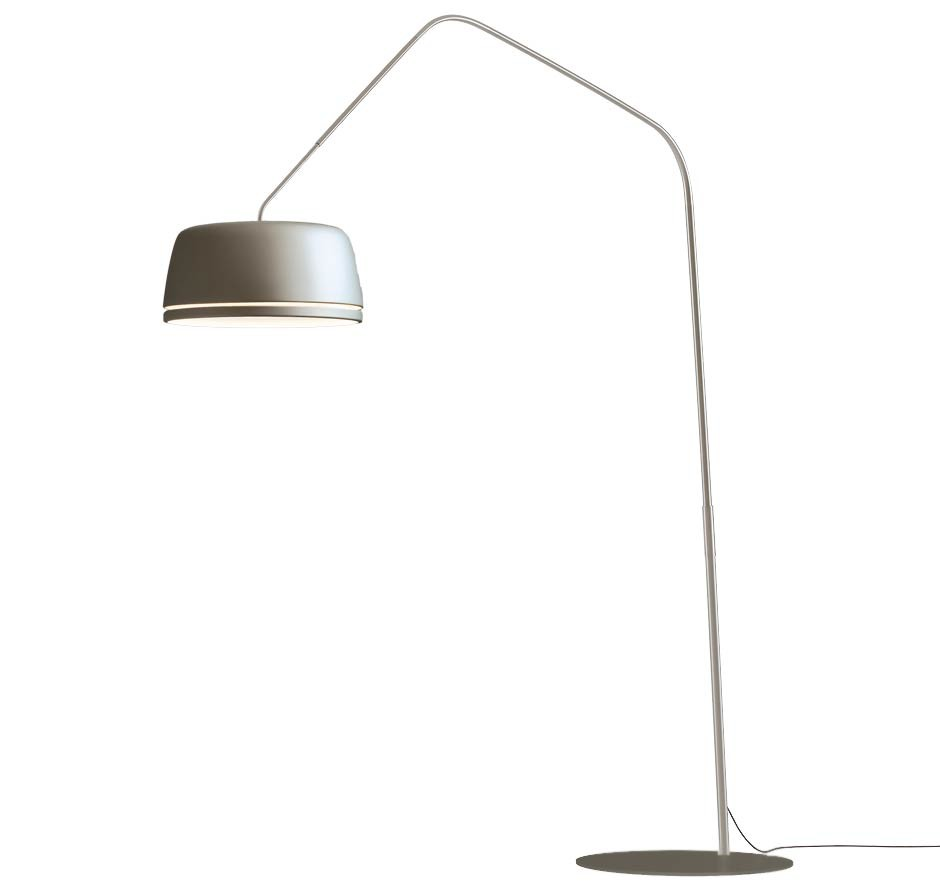 Serien Lighting Central Floor LED  Ansicht 1