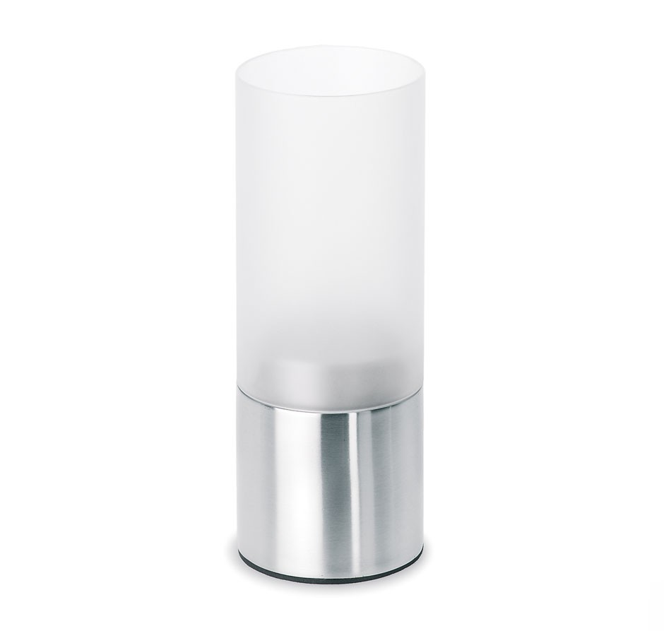 Blomus faro windlicht mit teelicht for Windlicht outdoor