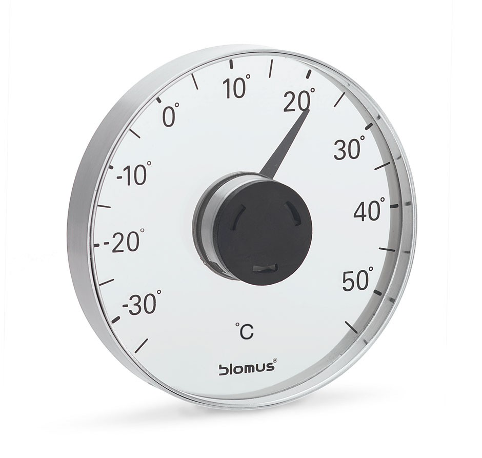 GRADO Fensterthermometer
