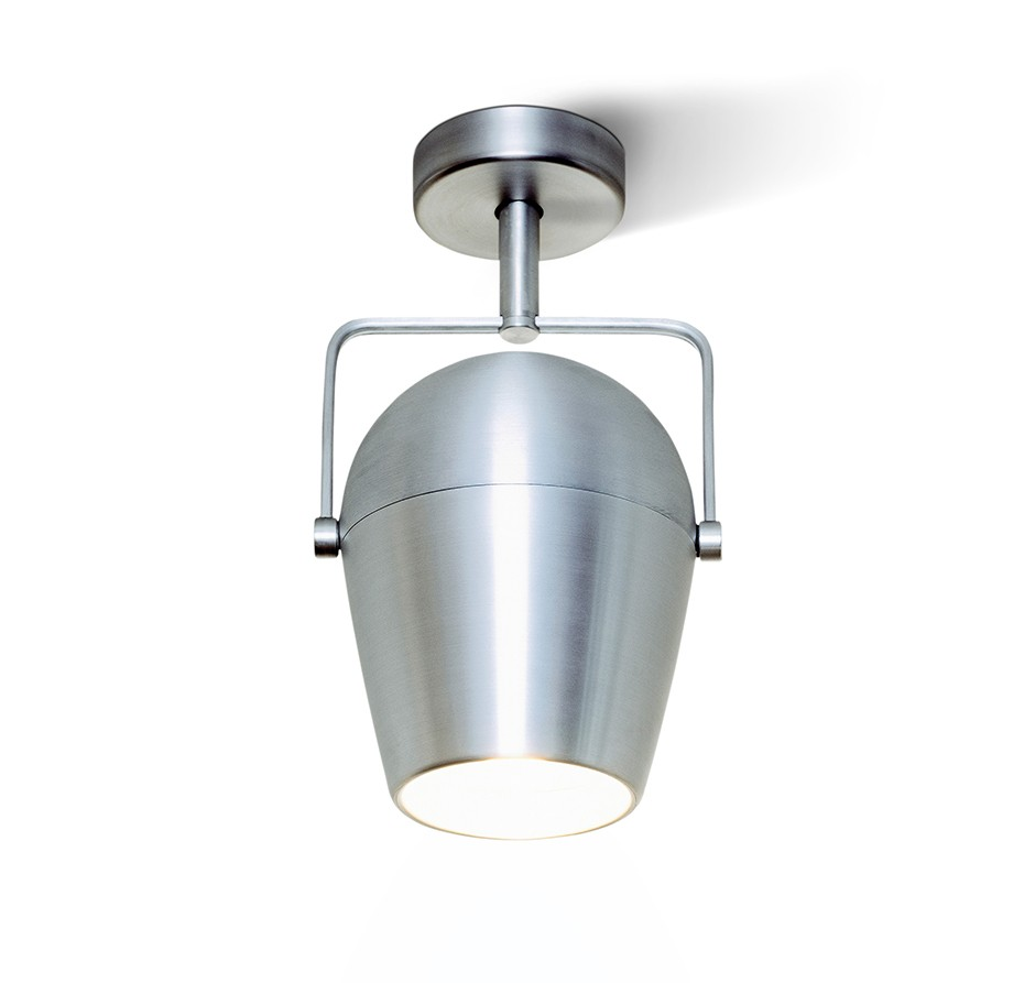 Serien Lighting Pan Am Ceiling/Wall Ansicht 1