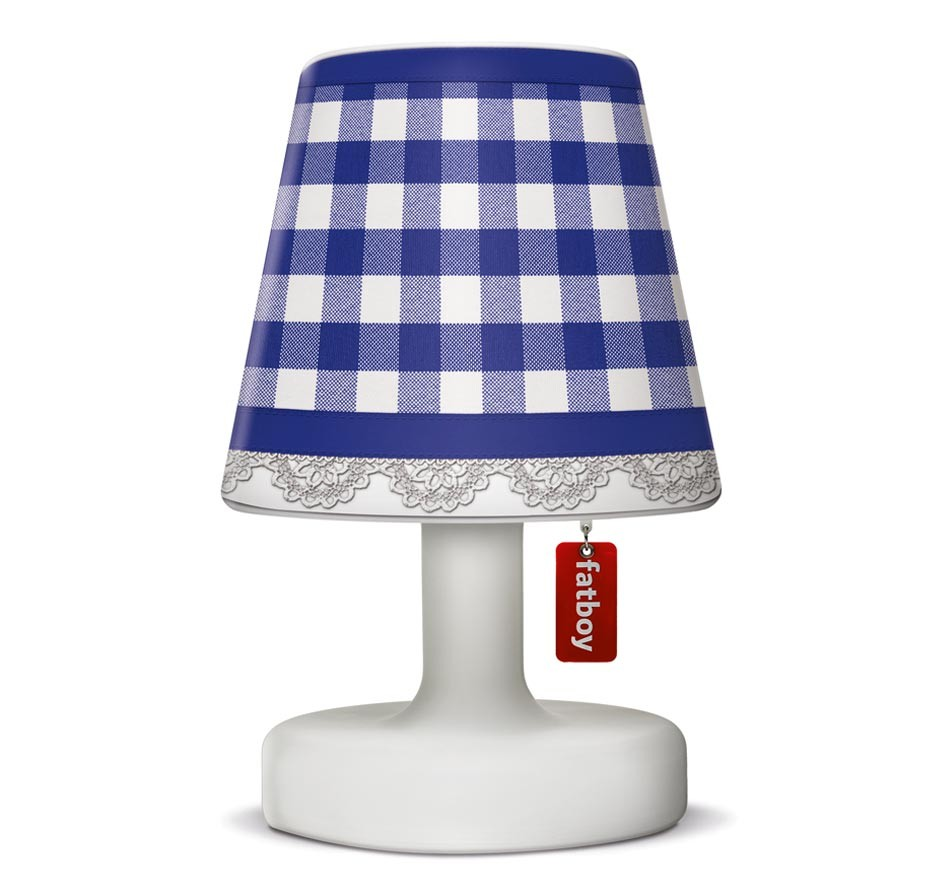plaid blue Auslaufmodell
