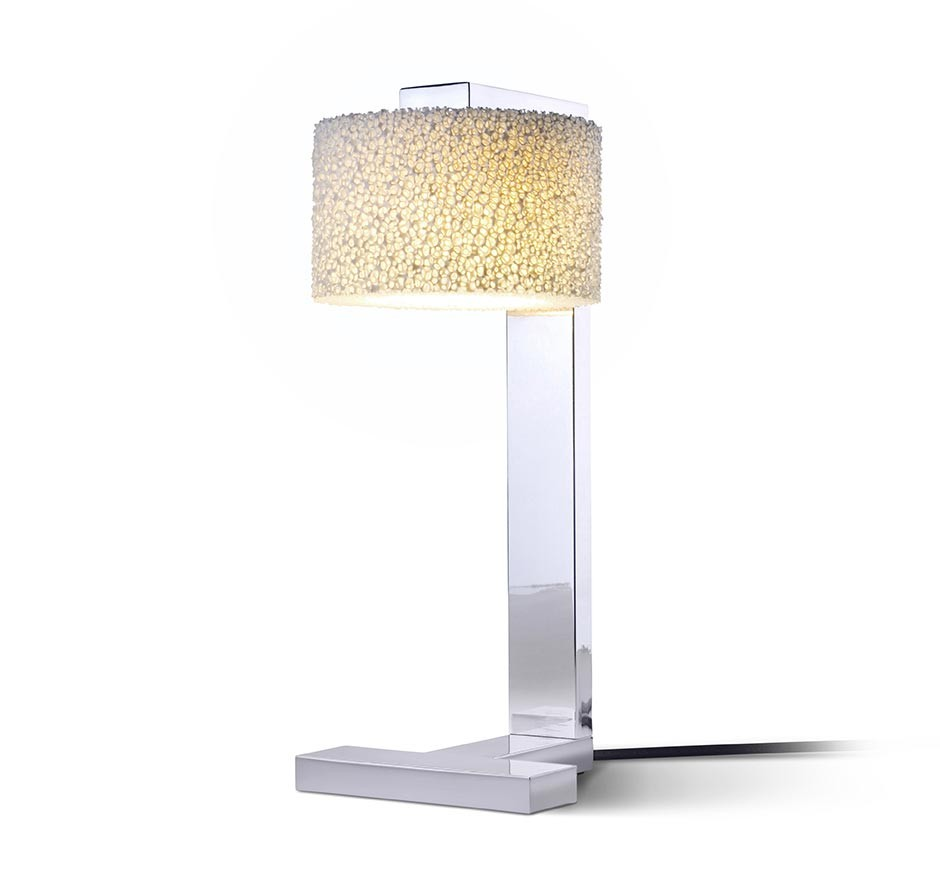 Serien Lighting Reef Table LED Ansicht 1