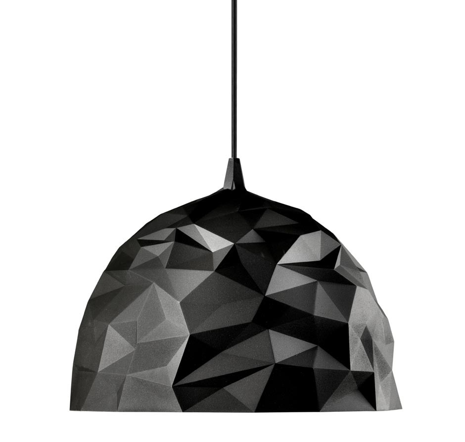 Diesel with Foscarini Rock Sospensione Ansicht 1