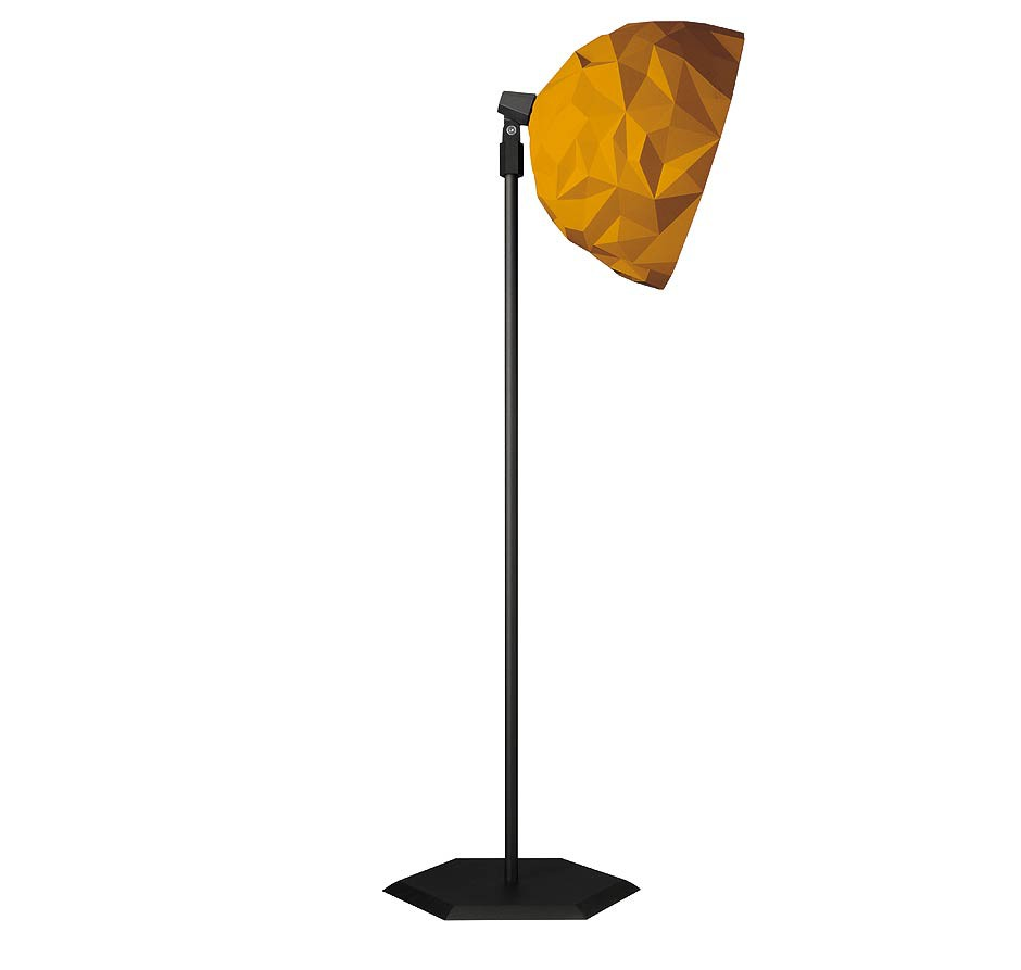 Diesel with Foscarini Rock Terra Ansicht 1
