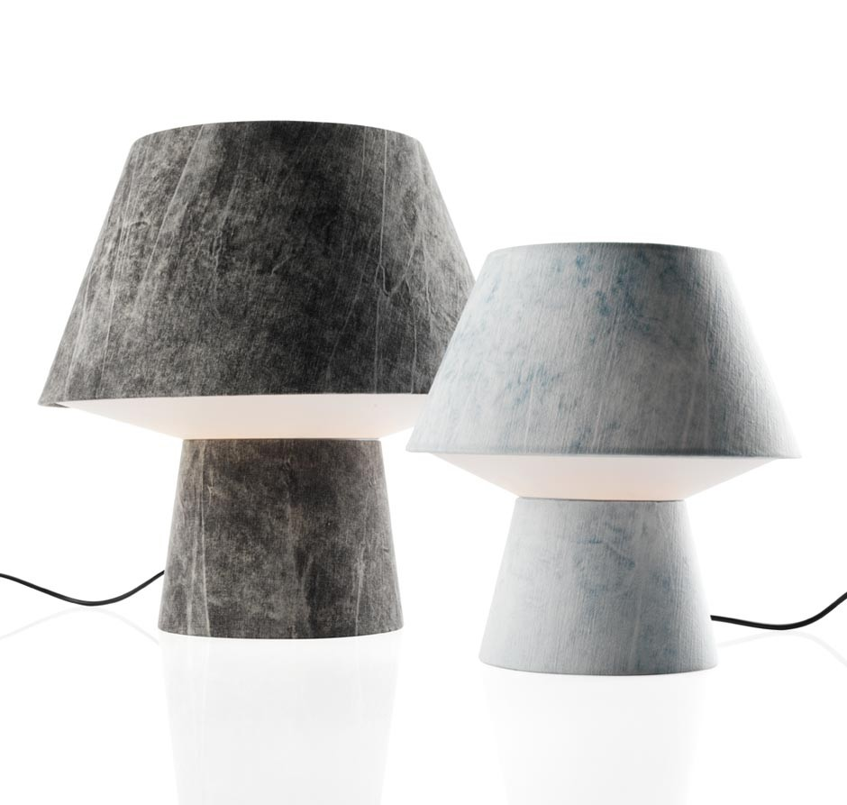 Diesel with Foscarini Soft Power Tavolo Ansicht 1