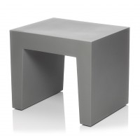 Concrete Seat Hocker