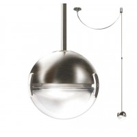 Convivio Sospensione decentrata new LED