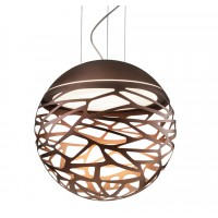 Kelly Medium Sphere 50 Pendelleuchte