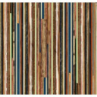 Tapete Scrapwood 2 Holzdesign by Piet Hein Eek PHE-15