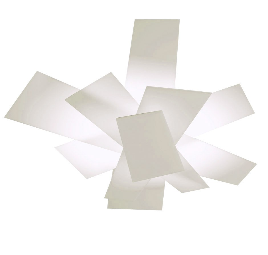 Foscarini Big Bang Soffitto/Parete Ansicht 1