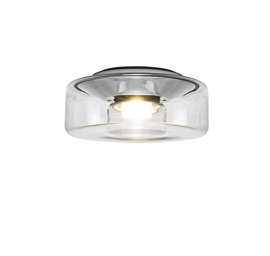 Serien Lighting Curling Ceiling S LED Ansicht 1