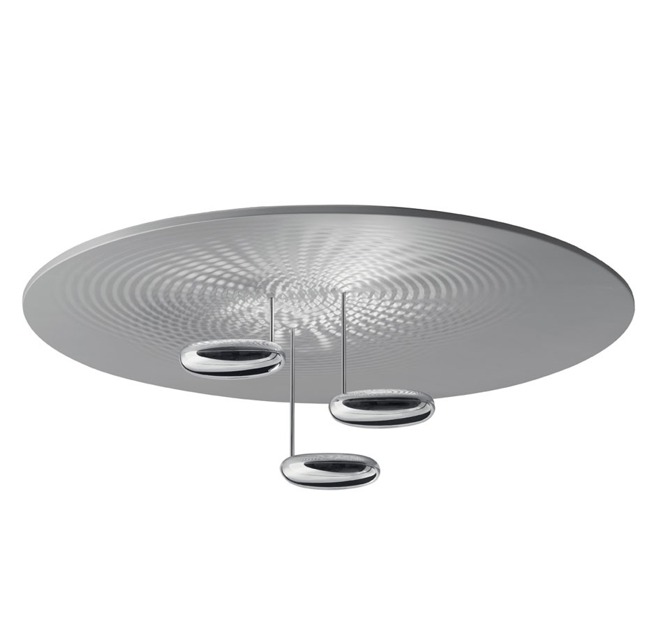 Artemide Droplet Soffitto LED Ansicht 1