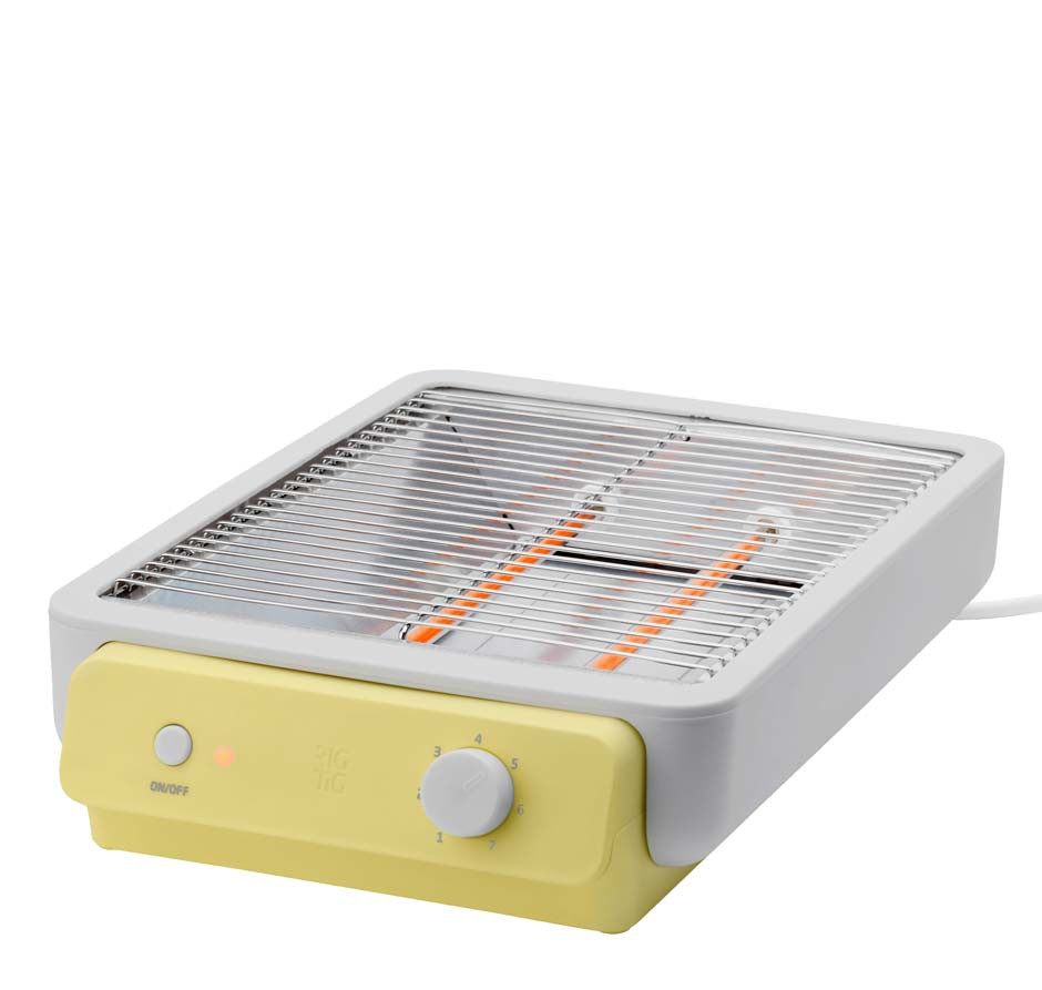 RIG-TIG by Stelton FOODIE Flachtoaster Ansicht 1