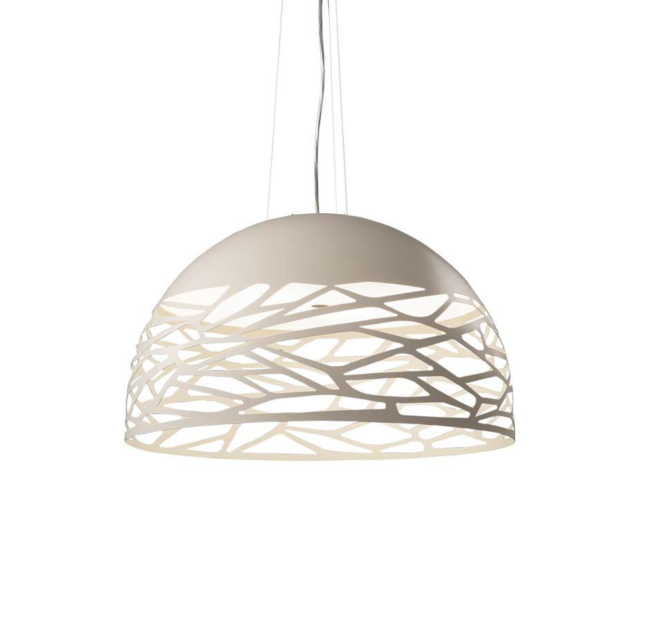 Studio Italia Design Kelly Small Dome 50 Pendelleuchte Ansicht 1