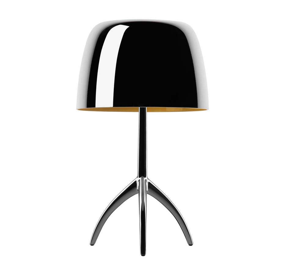 Foscarini Lumiere 25th Grande Tavolo ON/OFF Ansicht 1