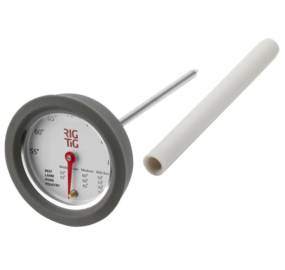 RIG-TIG by Stelton NAIL-IT Fleischthermometer Ansicht 1
