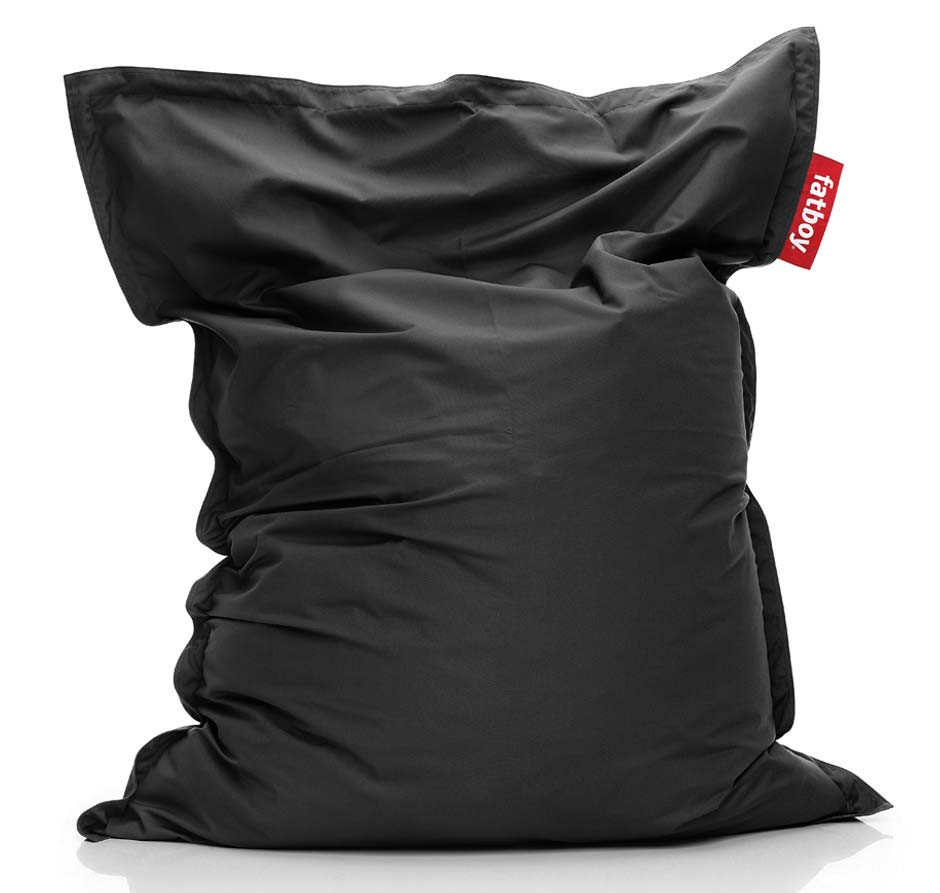 fatboy original outdoor sitzsack online bestellen. Black Bedroom Furniture Sets. Home Design Ideas