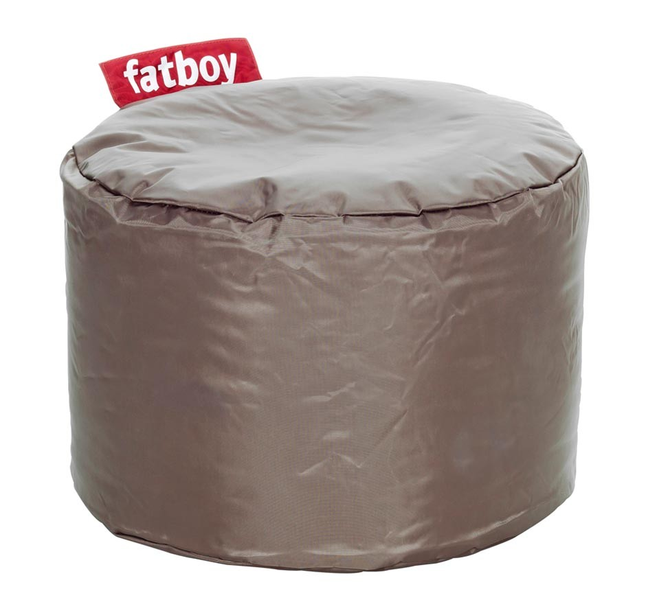 Fatboy Point Nylon Hocker Ansicht 1