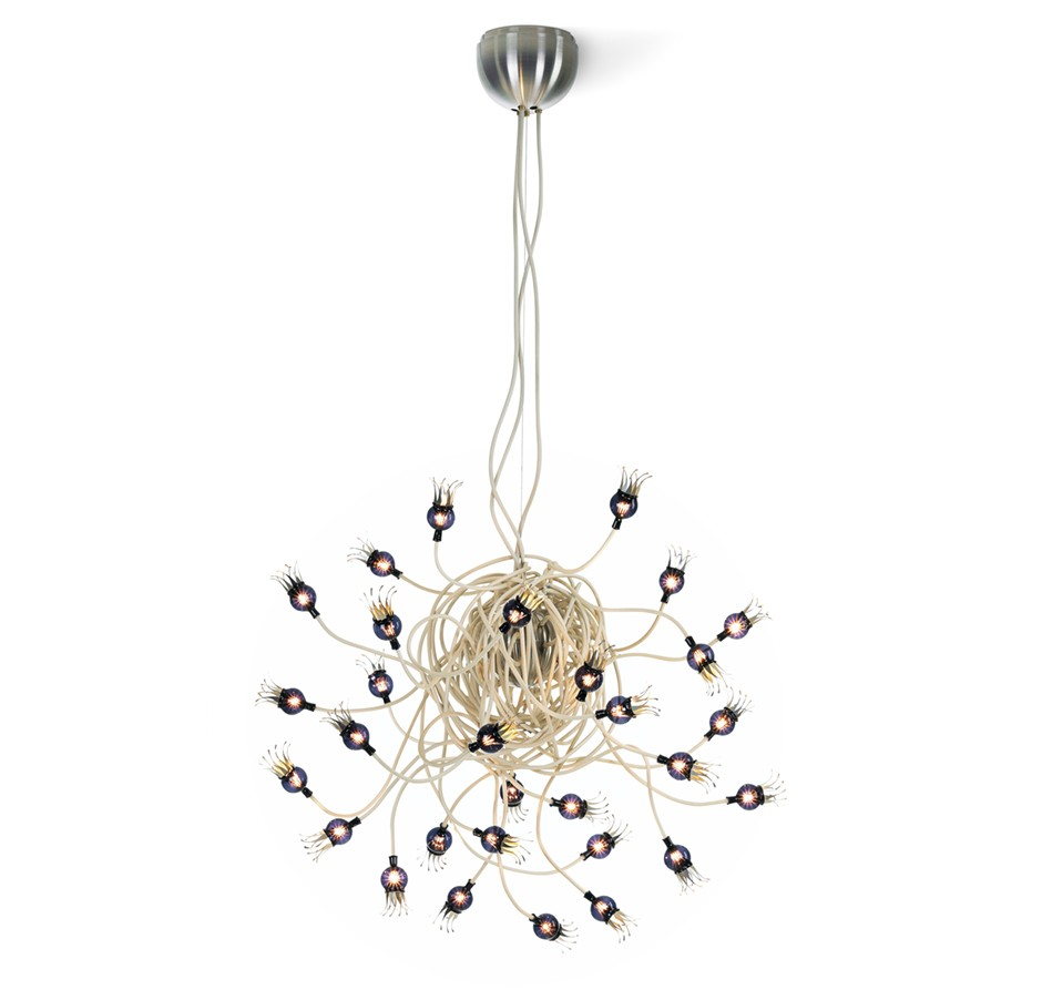 Serien Lighting Poppy Suspension 30 Ansicht 1