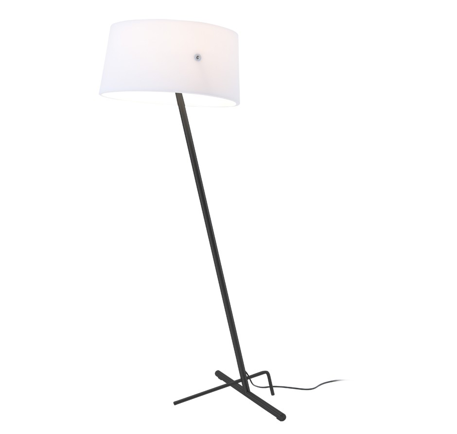 Serien Lighting Slant Floor Event Ansicht 1