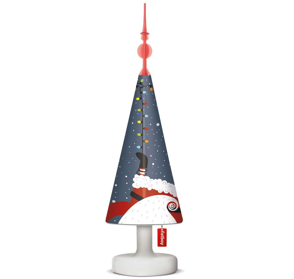 Christmas Treetopper für Edison the Petit