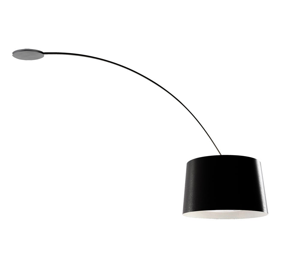 Foscarini Twiggy Soffitto Ansicht 1