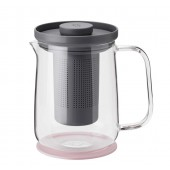 RIG-TIG by Stelton BREW-IT Teezubereiter 0,7 L