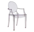 Kartell Louis Ghost Stuhl
